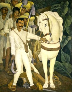 Illustration by Diego Rivera, 1931